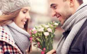 Невербальные признаки влюбленного мужчины
