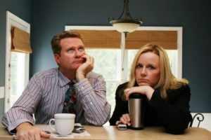 Как улучшить отношения между супругами