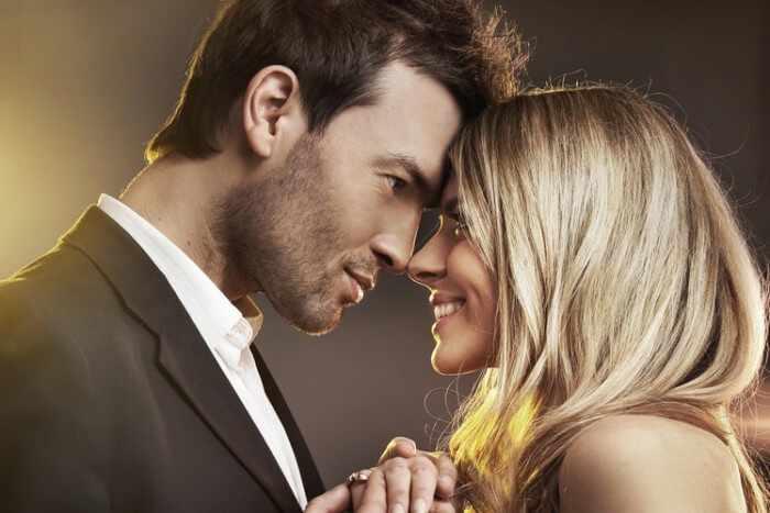 Любовь и влюблённость