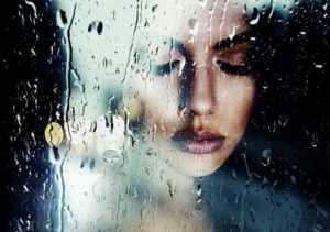 Боль из-за разрыва отношений