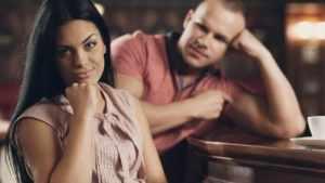 Связь между женатым мужчиной и любовницей
