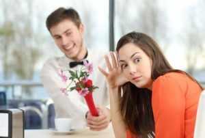 Чего не стоит делать при знакомстве