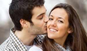 Нужно ли целоваться