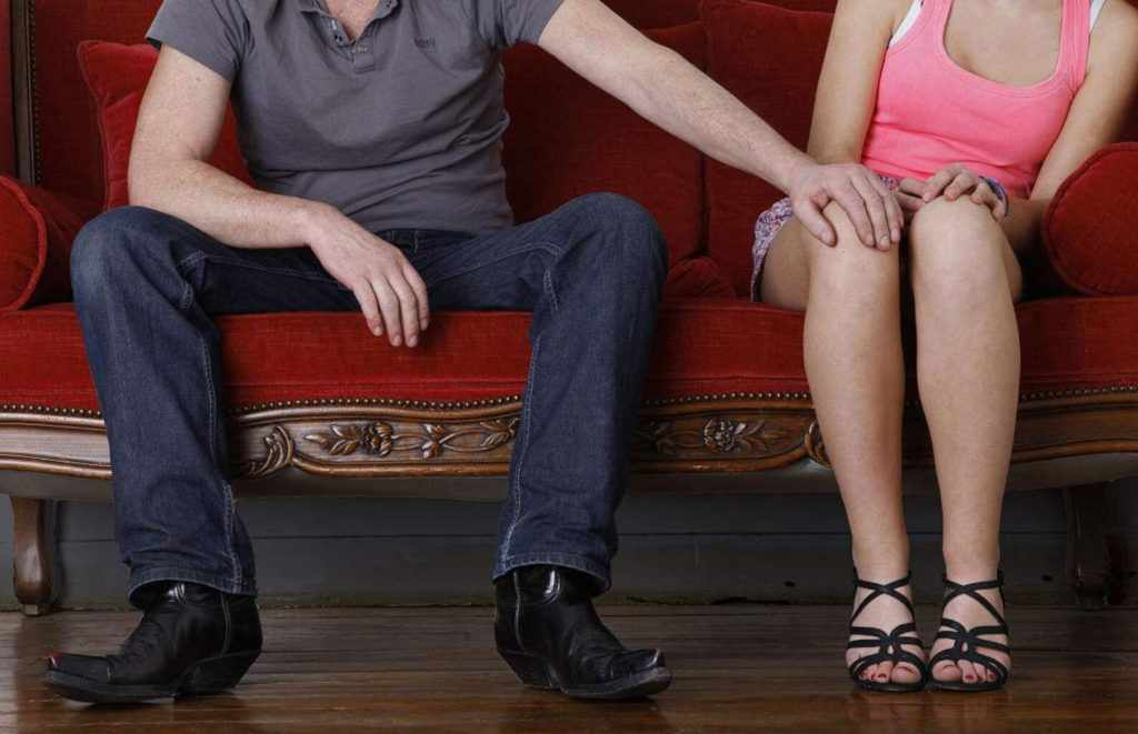 Как понять, что мужчине нужен только интим