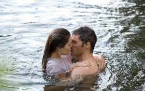 Секс в воде