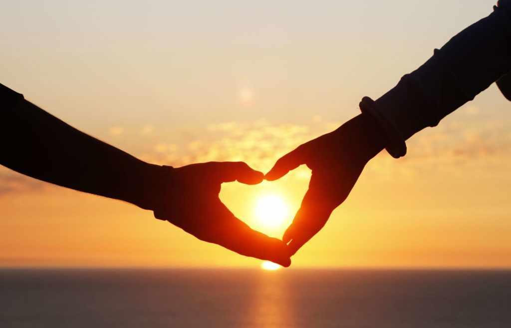 Что можно назвать любовью