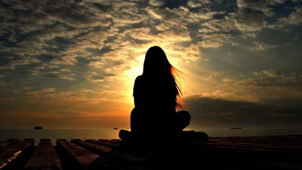 Динамическая медитация