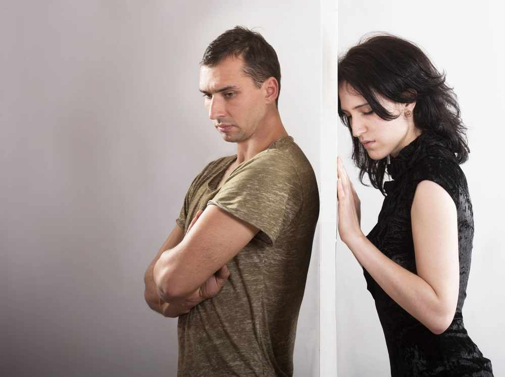 Почему ревнуют мужчины