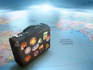Обсуждать путешествия