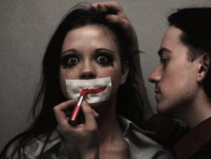 Разрыв отношений с психопатом