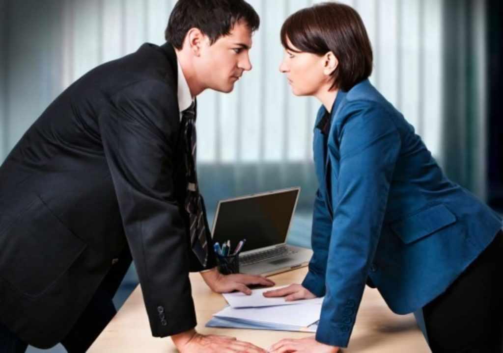 Тактика ведения переговоров