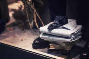 Заговор на одежду