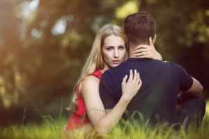 Причины возникновения влюблённости