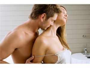Влияние возбуждения на силу оргазма