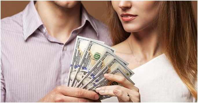 Как просить у мужчины деньги и подарки