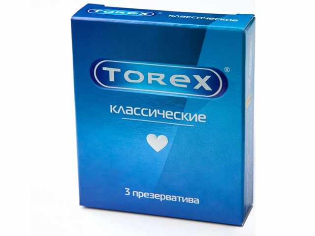 Обычные контрацептивы