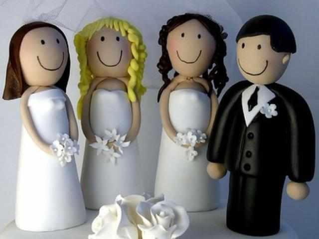 Моногамия и полигамия