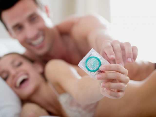 Защита от беременности